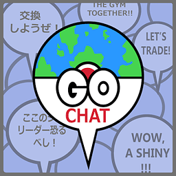 pokemon go Go Chat官方app_pokemon go Go Chat官方app最新版下载