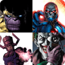 Guess the DC & Marvel Villainsapp_Guess the DC & Marvel Villains安卓版app_Guess the DC & Ma