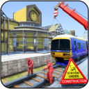 Train Station Virtual Construction Building Gamesapp_Train Station Virtual Construction Building Gam