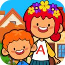 My Pretend Home & Family - Kids Play Town Games!app_My Pretend Home & Family - Kids Play Tow